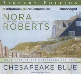 Chesapeake Blue (Chesapeake Bay Saga Series #4)