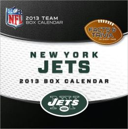 2013 New York Jets Box