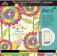 Book Cover Image. Title: 2014 Moms Home Plan-It Plus, Author: Tim Coffey