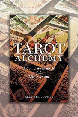 Tarot Alchemy: A Complete Analysis of the Major Arcana