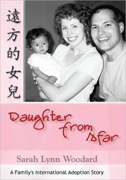 Daughter from Afar: A Family's International Adoption Story