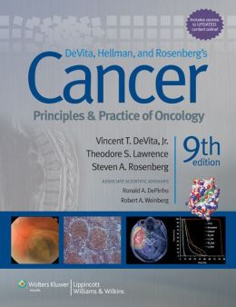 DeVita, Hellman, and Rosenberg's Cancer - Principles and Practice of Oncology: Colon Specialty Reference
