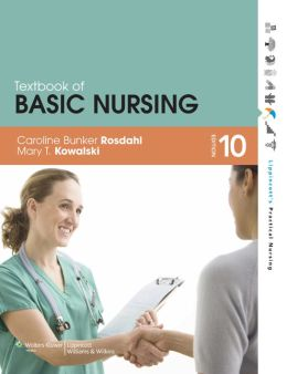 VitalSource e-Book for Textbook of Basic Nursing