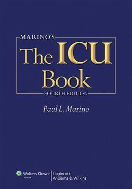 Marino's The ICU Book
