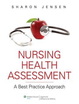 Jensen Text, Lab Manual & Pocket Guide; plus LWW Nursing Health Asseessment Video Package