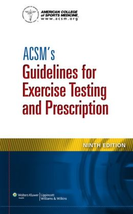 ACSM Health and Fitness Specialist Study Kit