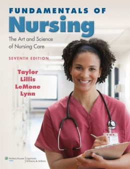 Taylor 7e Text & Checklists and 2e Video Guide; LWW NDH2014; plus LWW Nursing Concepts Package