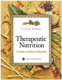 Therapeutic Nutrition: A Guide to Patient Education
