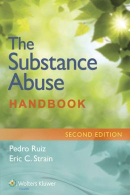 The Substance Abuse Handbook