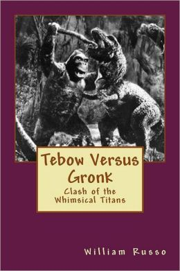 Tebow Versus Gronk: Clash of the Whimsical Titans