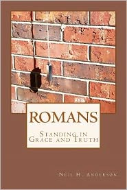 ROMANS: Standing in Grace and Truth