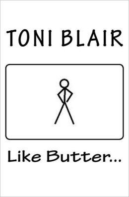 Like Butter...