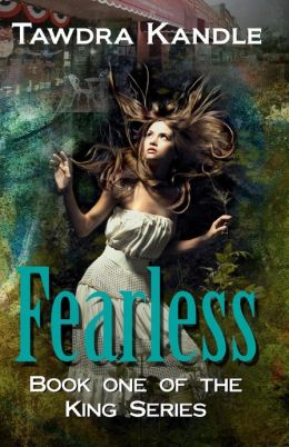 Fearless: King Series Book 1