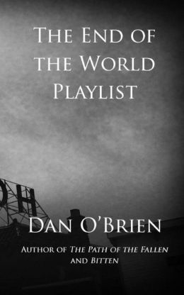 The End of the World Playlist