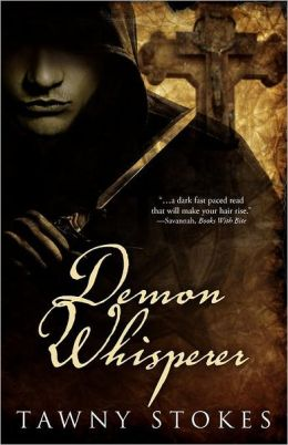 Demon Whisperer: Caden Butcher
