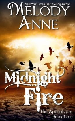 Midnight Fire: Rise of the Dark Angel