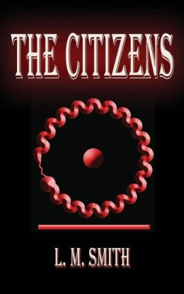The Citizens: A Jazz Nemesis Novel
