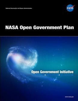 NASA Open Government Plan