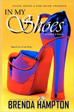 In My Shoes: a Writer Is Born