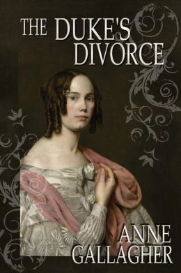 The Duke's Divorce: The Reluctant Grooms Series