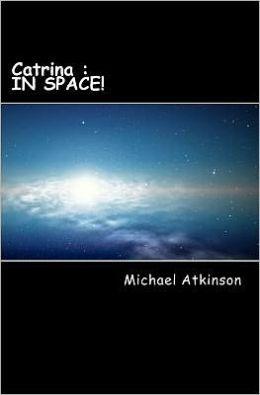 Catrina in Space