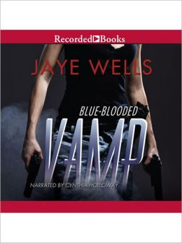 Blue-Blooded Vamp: Sabina Kane Series, Book 5
