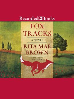 Fox Tracks: Jane Arnold Series, Book 8