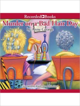 Murder On A Bad Hair Day: Southern Sisters Series, Book 2