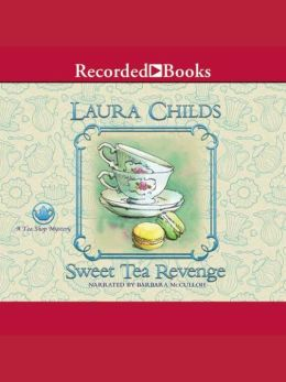 Sweet Tea Revenge (Tea Shop Series #14)