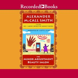 The Minor Adjustment Beauty Salon (No. 1 Ladies' Detective Agency Series #14)
