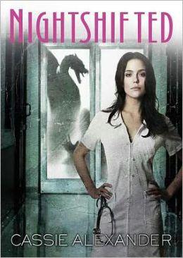 Nightshifted (Edie Spence Series #1)