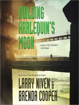 Building Harlequin's Moon