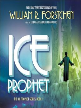 Ice Prophet: Ice Prophet Series, Book 1