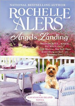 Angels Landing (Cavanaugh Island Series #2)