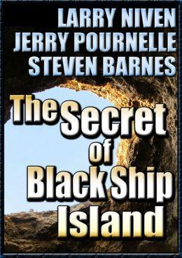 The Secret of Black Ship Island