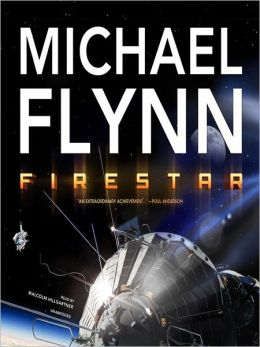 Firestar: Firestar Series, Book 1
