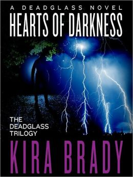 Hearts of Darkness: Deadglass Trilogy Series, Book 1