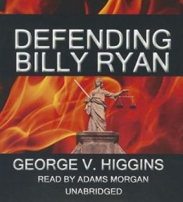 Defending Billy Ryan: A Jerry Kennedy Novel
