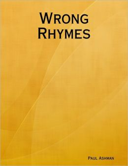 Wrong Rhymes