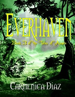 Everhaven - Book 3 of the Tales of Aswin