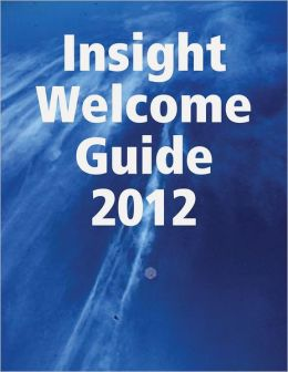 Insight Welcome Guide 2012