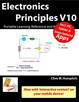 Electronics Principles V10