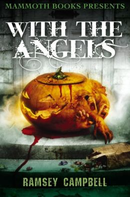 Mammoth Books presents With the Angels