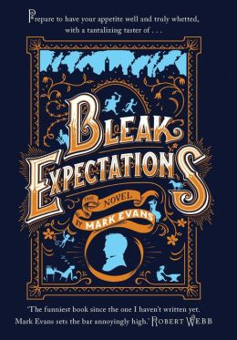 Bleak Expectations: A Tantalizing Taster