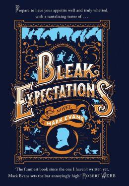 Bleak Expectations: A Tantalizing Taster
