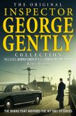 Book Cover Image. Title: The Original Inspector George Gently Collection, Author: Alan Hunter