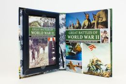 World War II: A Visual History