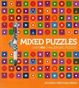 Ultimate Diecut Puzzles Mixed Puzzles