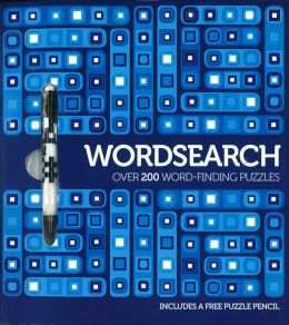 Ultimate Diecut Puzzles Wordsearch