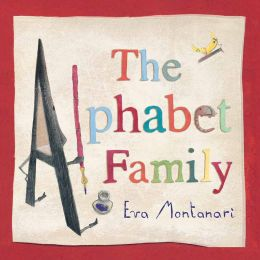 Alphabet Family